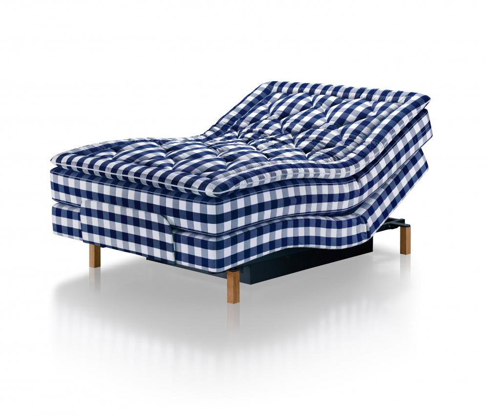 Välkända Novoria Ställbar Säng | Sängvaruhuset Elgen YZ-24