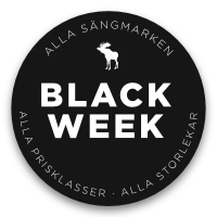 Sängvaruhuset Black Week