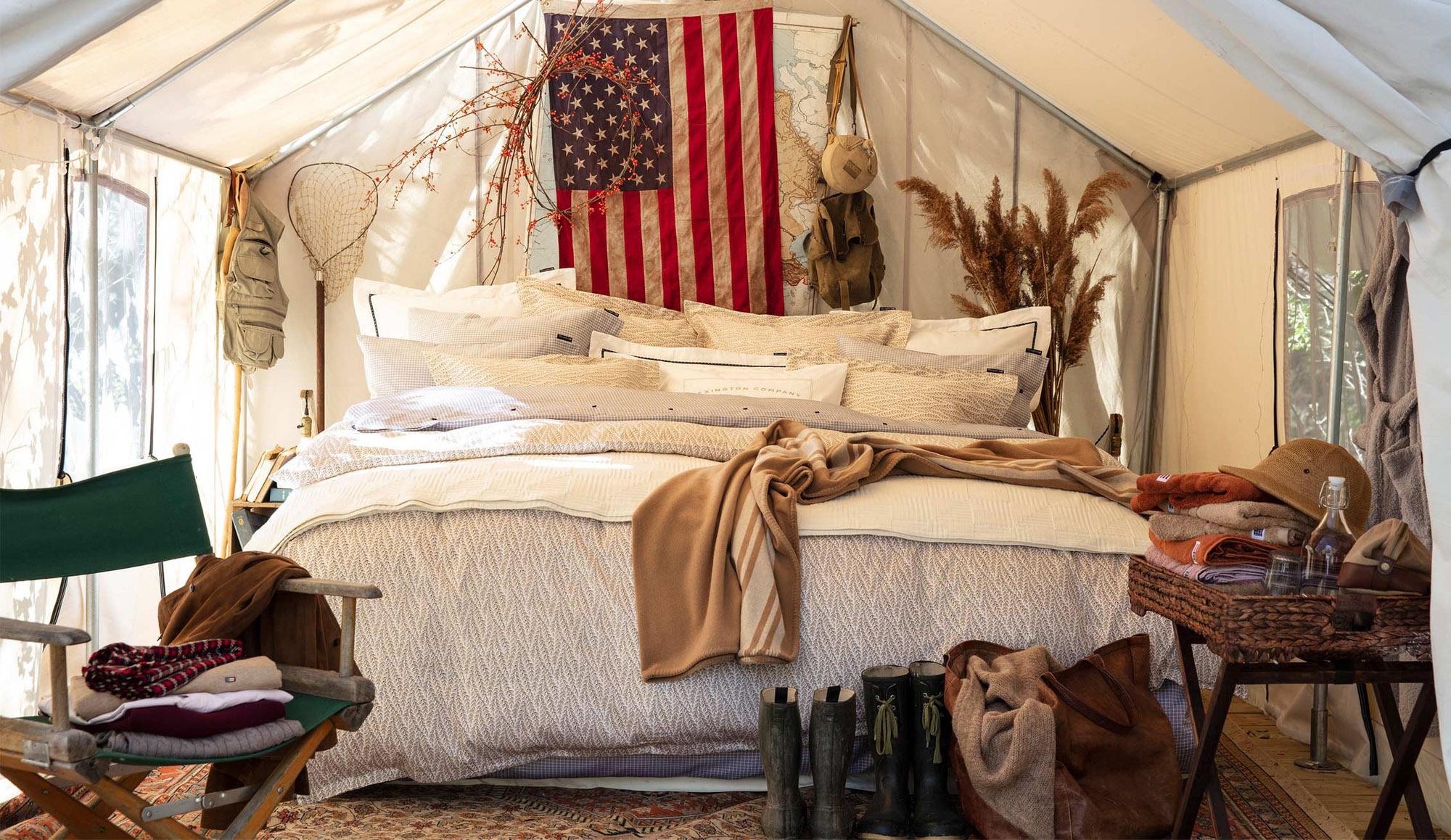 Lexington sängkläder