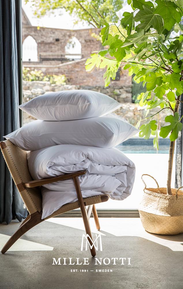 Hitta Mille Notti på Sängvaruhuset Elgen